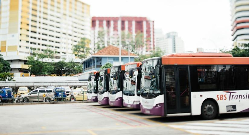 redBus starts pre-registration feature to track opening of desired bus routes