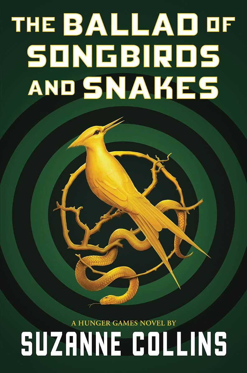 'The Hunger Games' prequel novel launches in India
