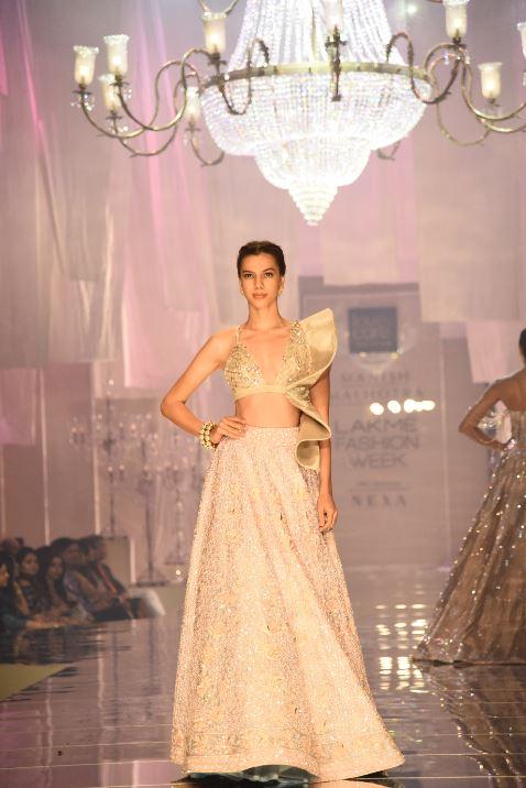 Designers Evolve With Consumers Manish Malhotra Ians Life