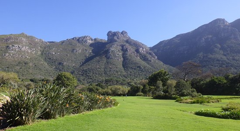 KIRSTENBOSCH NATIONAL BOTANICAL GARDEN, NEWLANDS