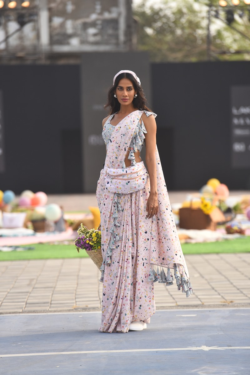 Payal Singhal's creation
