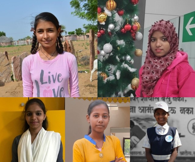Save The Children India nominations for Intl Childrens Peace Prize 2020