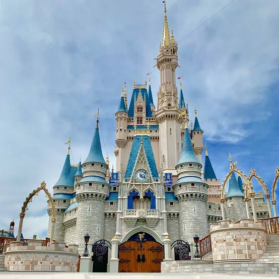 Cinderella Castle (Source: Unsplash)