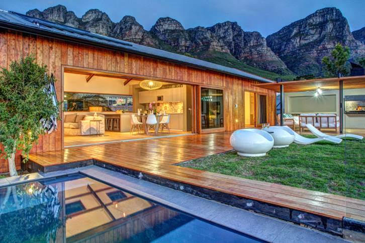 Everview Suite, Cape Town, South Africa