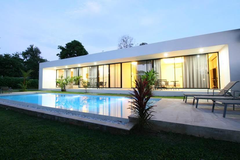 White Breeze Apartment, Phuket, Thailand