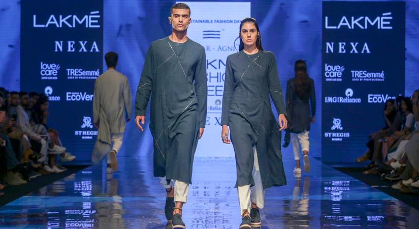 A Push Towards Sustainable Fashion Ians Life