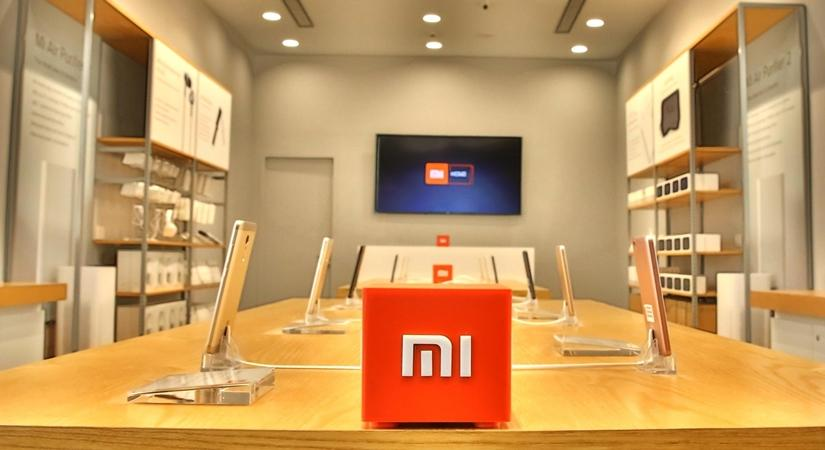 Xiaomi. (File Photo: IANS)