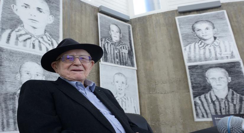 Schindler S List Producer Branko Lustig No More Ians Life