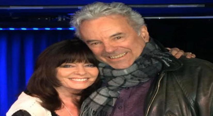 'Aliens' actor Jay Benedict succumbs to COVID-19- headline. (Photo Courtesy: Twitter/Vicki Michelle)