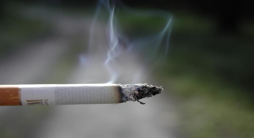 Avoid the urge of early morning smoking