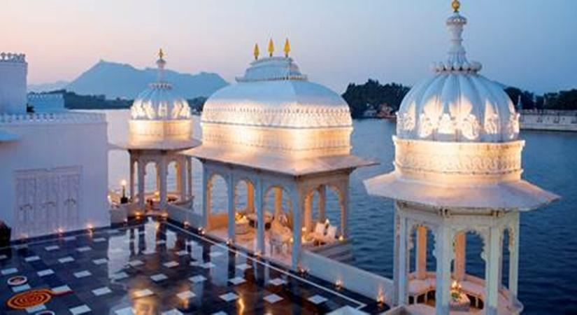 On world heritage day taj celebrates preserving india's rich history for over a century