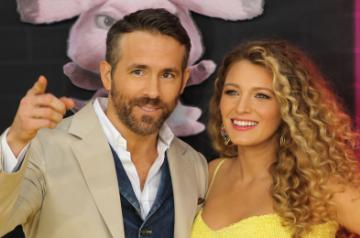 "Los Angeles, June 1 (IANS) Hollywood couple Ryan Reynolds and Blake Lively feel ashamed that they have allowed themselves to be ""uninformed about deeply rooted systemic racism"".	(File Photo: IANS)"