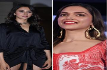 Rakul, Deepika's manager Karishma join NCB probe in drug case.