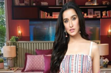 Bollywood Star Shraddha Kapoor roped in by Premium Home Furnishing Brand 'Bella Casa' as Brand Ambassador