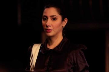 Mahira Khan, Source: Zee Theatre